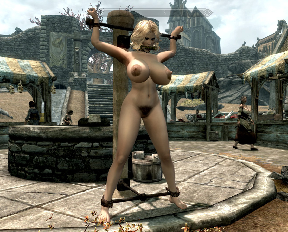 Skyrim sexis мод добавляющий секс в скайрим демонстрация